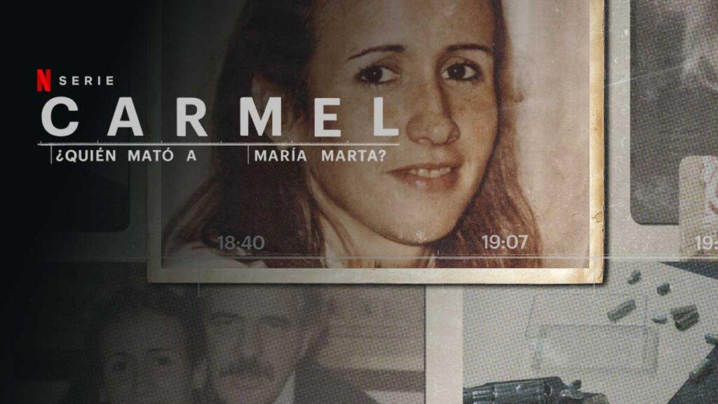 María Marta