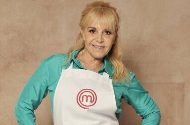El regreso de Claudia Villafañe a Masterchef Celebrity tiene fecha
