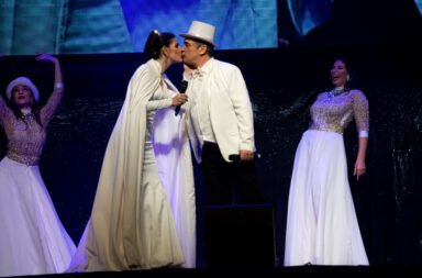Nueva confirmación de la apertura de la temporada 2021 y estreno en Mar del Plata