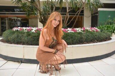 Graciela Alfano tras el asalto: