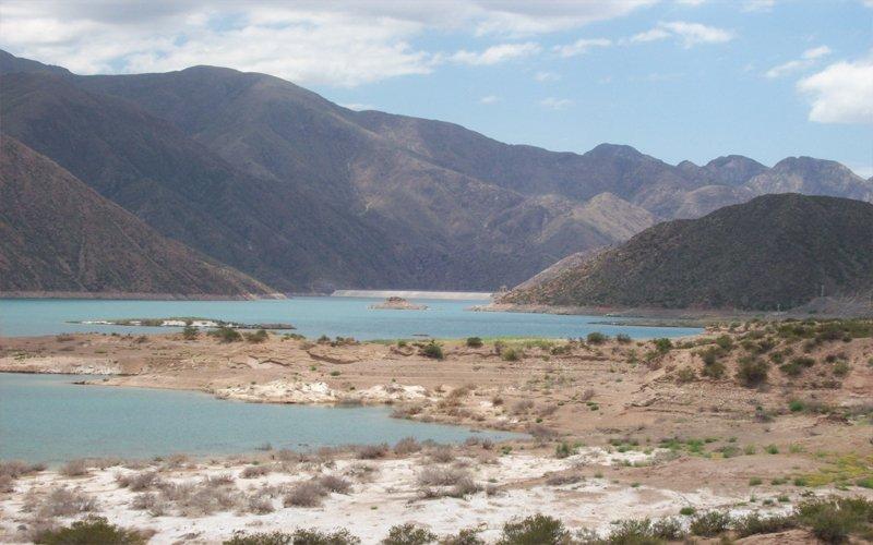 Potrerillos - Mendoza