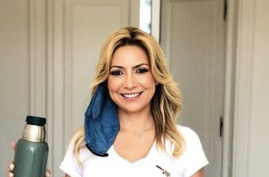 Fabiola Yañez