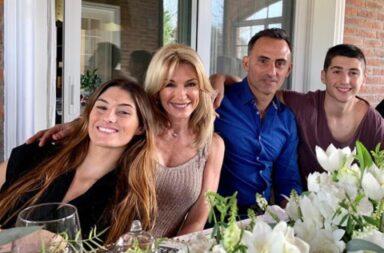 Familia Latorre