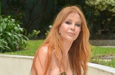 Graciela Alfano: tras un asalto ahora la golpearon en la calle
