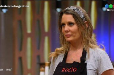 Rocio Marengo