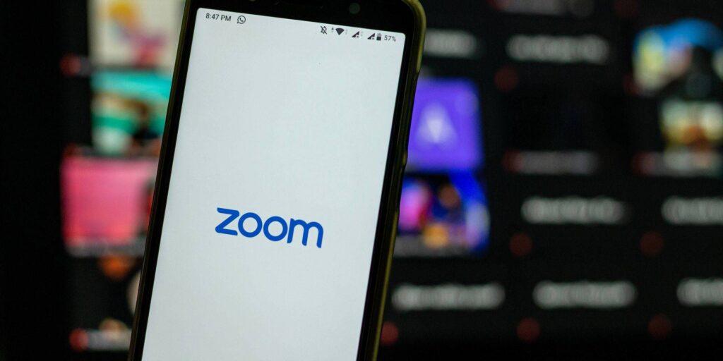 Zoom implementa cifrado de punto a punto