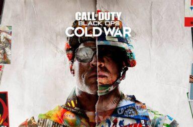 Call of Duty: Black Ops Cold War rompe récords de ventas