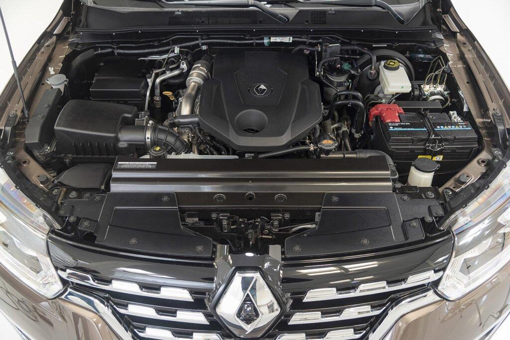 Ahora sí, Renault lanzó oficialmente a la venta a la flamante Alaskan