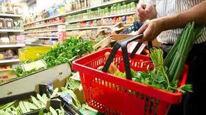 En octubre, los alimentos subieron más que la inflación