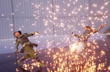 Die by the Blade llegará en 2021 a Nintendo Switch