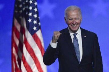 Estados Unidos: Joe Biden le gana a Donald Trump en los estados de Pensilvania y Georgia