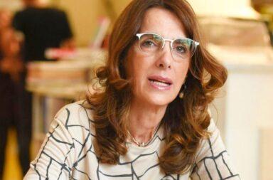 María Eugenia Bielsa deja el Ministerio de Desarrollo Territorial y Hábitat y es reemplazada por el intendente de Avellaneda, Jorge Ferraresi
