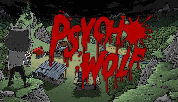 Psycho Wolf llegará a Nintendo Switch en 2021