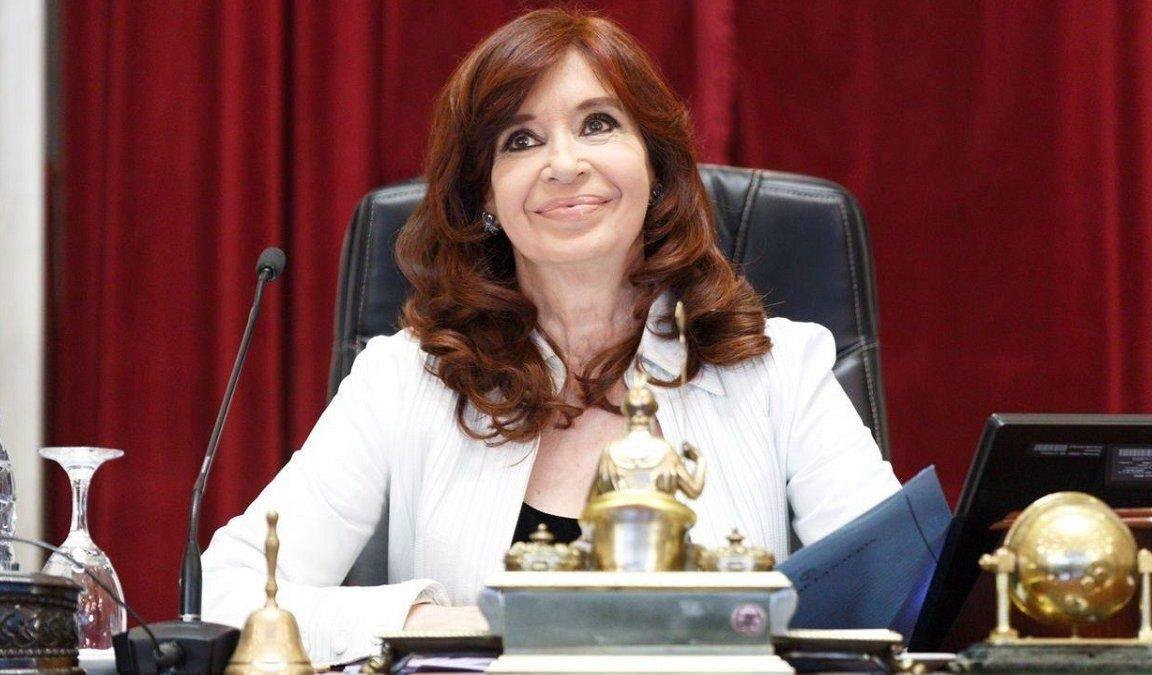 Sobreseyeron a Cristina Fernández de Kirchner en la causa por supuestas irregularidades en subsidios al gasoil