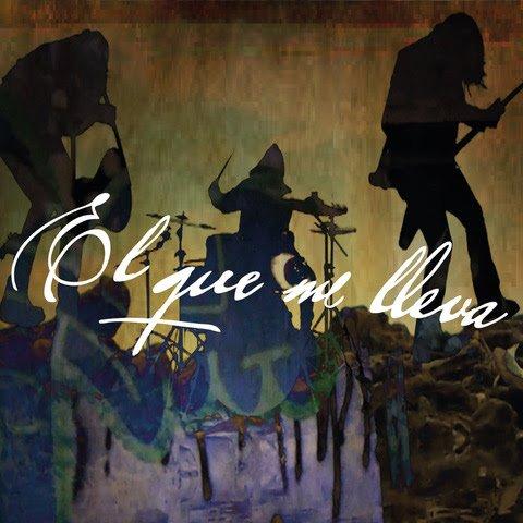 La Renga presenta nueva canción: 'El que me lleva'