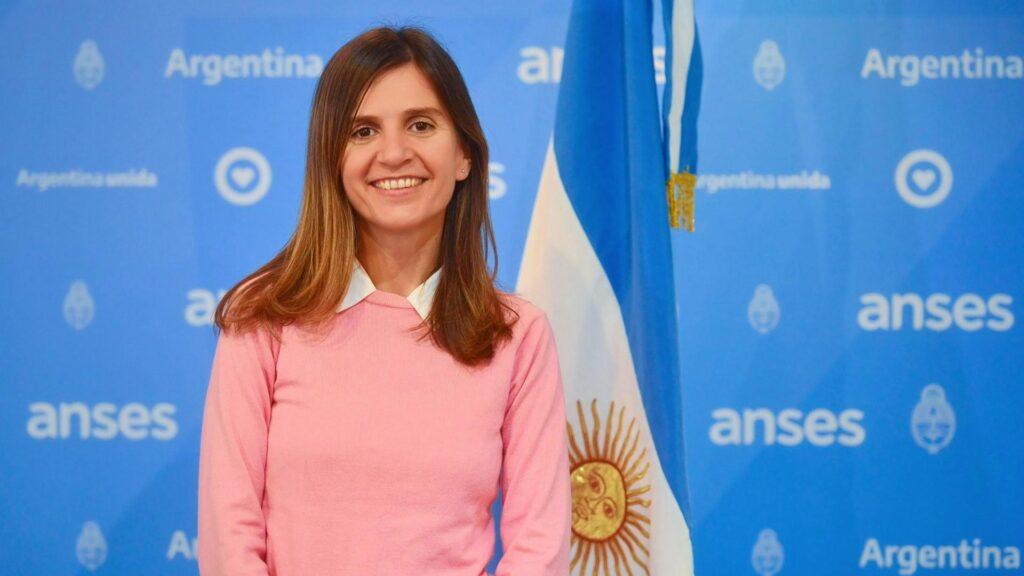 Fernanda Raverta IFE 4