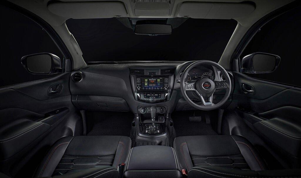 Se presentó mundialmente la nueva Nissan Frontier que llegará a Argentina