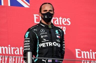 ¿Hamilton deja la Fórmula 1?