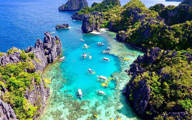 Islas Filipinas