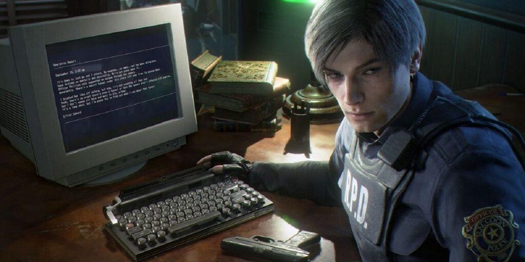 Capcom sufre un ciberataque