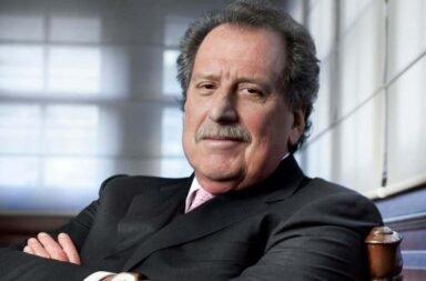 El banquero y empresario Jorge Brito murió en un accidente en helicóptero en Salta
