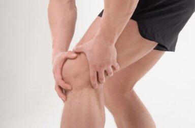Osteocondritis disecante