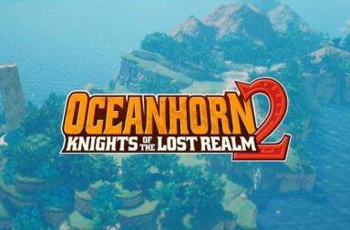 Nuevo gameplay de Oceanhorn 2: Knights of the Lost Realm en Nintendo Switch