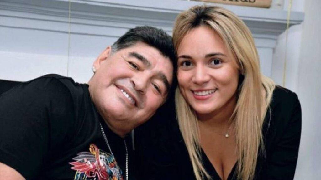 Oliva Maradona