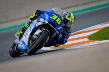 Joan Mir es el nuevo campeón del Moto GP