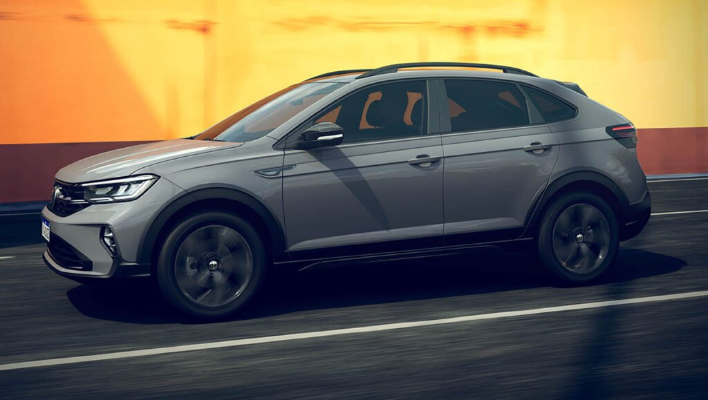 Volkswagen lanzó oficialmente en Argentina al esperado Nivus