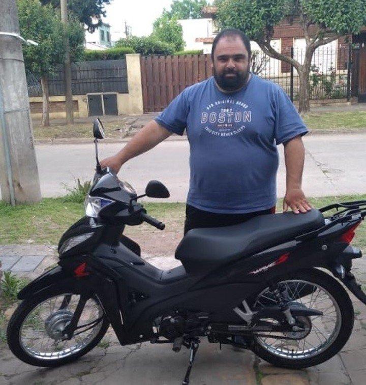 Susana Giménez vio que a un hombre le robaron la moto, lo llamó y le regaló una nueva