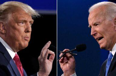 Elecciones en Estados Unidos: Trump pide detener el escrutinio y Biden califica de indignantes sus dichos