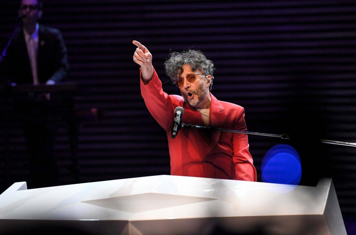 Fito Páez nominado a los Grammy Awards 2021