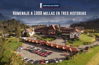 1000 Millas Sport: Historias de una pasión que une familias y genera amistad