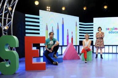 TV Pública: concluye