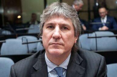La Corte analiza si Amado Boudou vuelve a la cárcel por el caso Ciccone