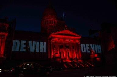 Día Mundial de VIH