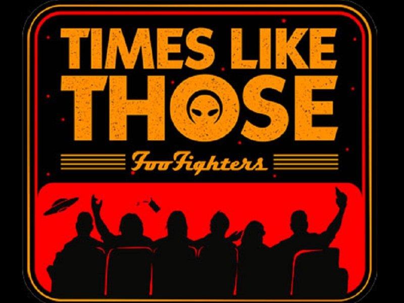 Los Foo Fighters reviven sus 25 años de historia con