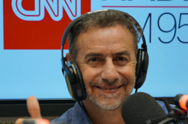 Luis Majul se despidió de CNN