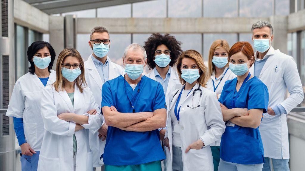 3 de diciembre, Día del Médico: