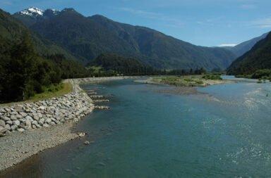 Valle del Manso - Río Negro