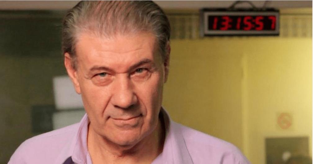 Víctor Hugo Morales fue operado con éxito tras la arritmia que sufrió