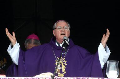 La Iglesia lamentó la legalización del aborto en el país
