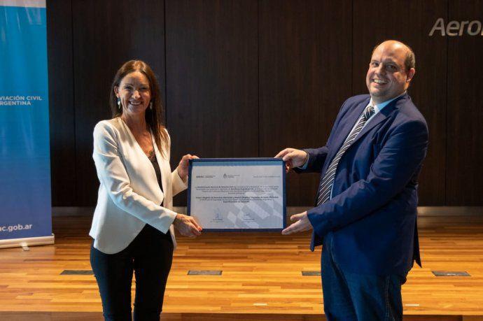 Aerolíneas Argentinas y Austral fusionadas: desde hoy operan juntas