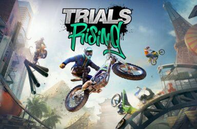 Trials Rising gratis en Ubisoft Connect
