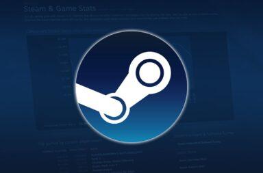 Los juegos más vendidos de Steam