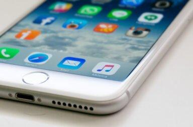 Apple lanza iOS 12.5 para que los iPhone antiguos