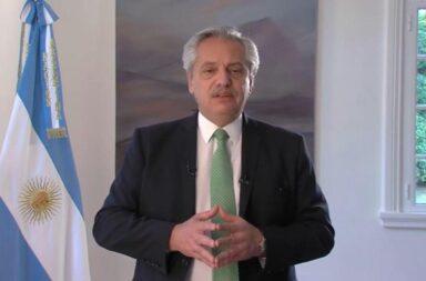 """Juntos por el Cambio calificó el primer año de gestión de Alberto Fernández: """"ausencia de plan"""" y """"falsas promesas"""""""