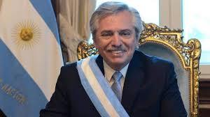 Alberto Fernández, el político más buscado en Google durante 2020 en el país
