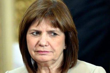 """Patricia Bullrich: """"6 de cada 10 chicos son pobres y Cristina Kirchner solo piensa en controlar la Justicia"""""""